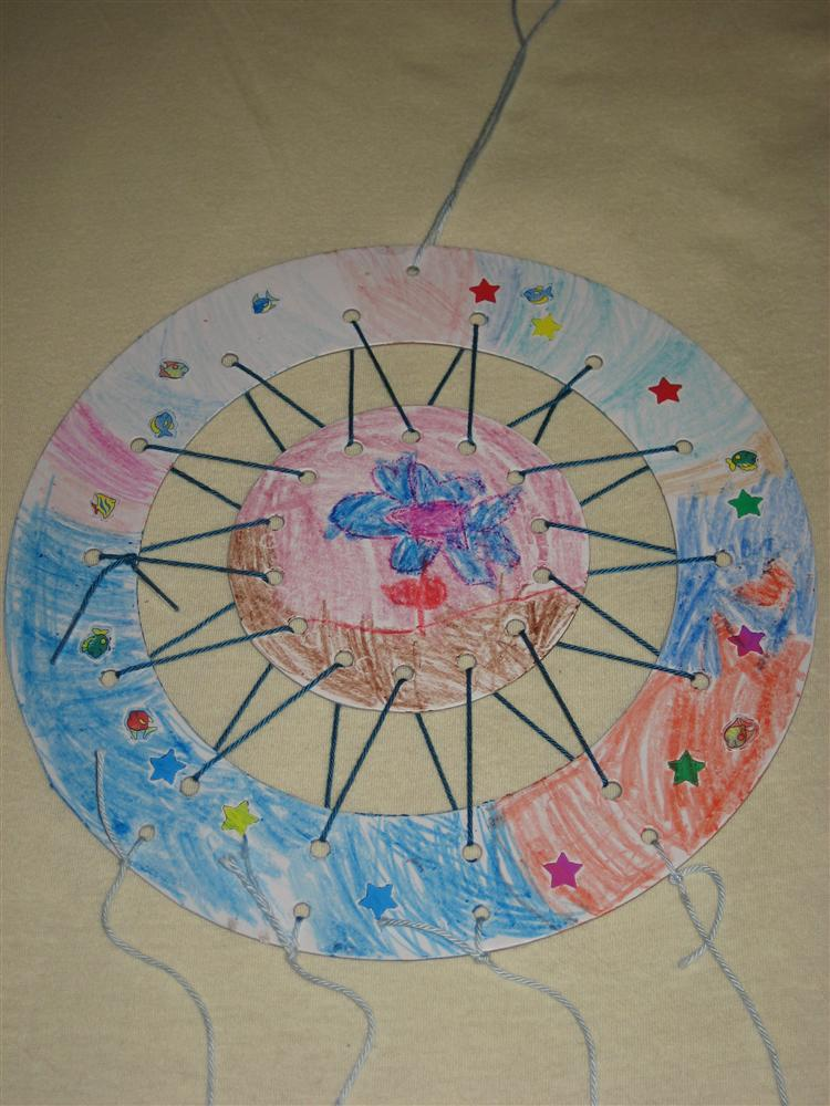 Dream Catchers For Children The Crafty Kids My Dream Catcher My Dreams Craft Kit 37